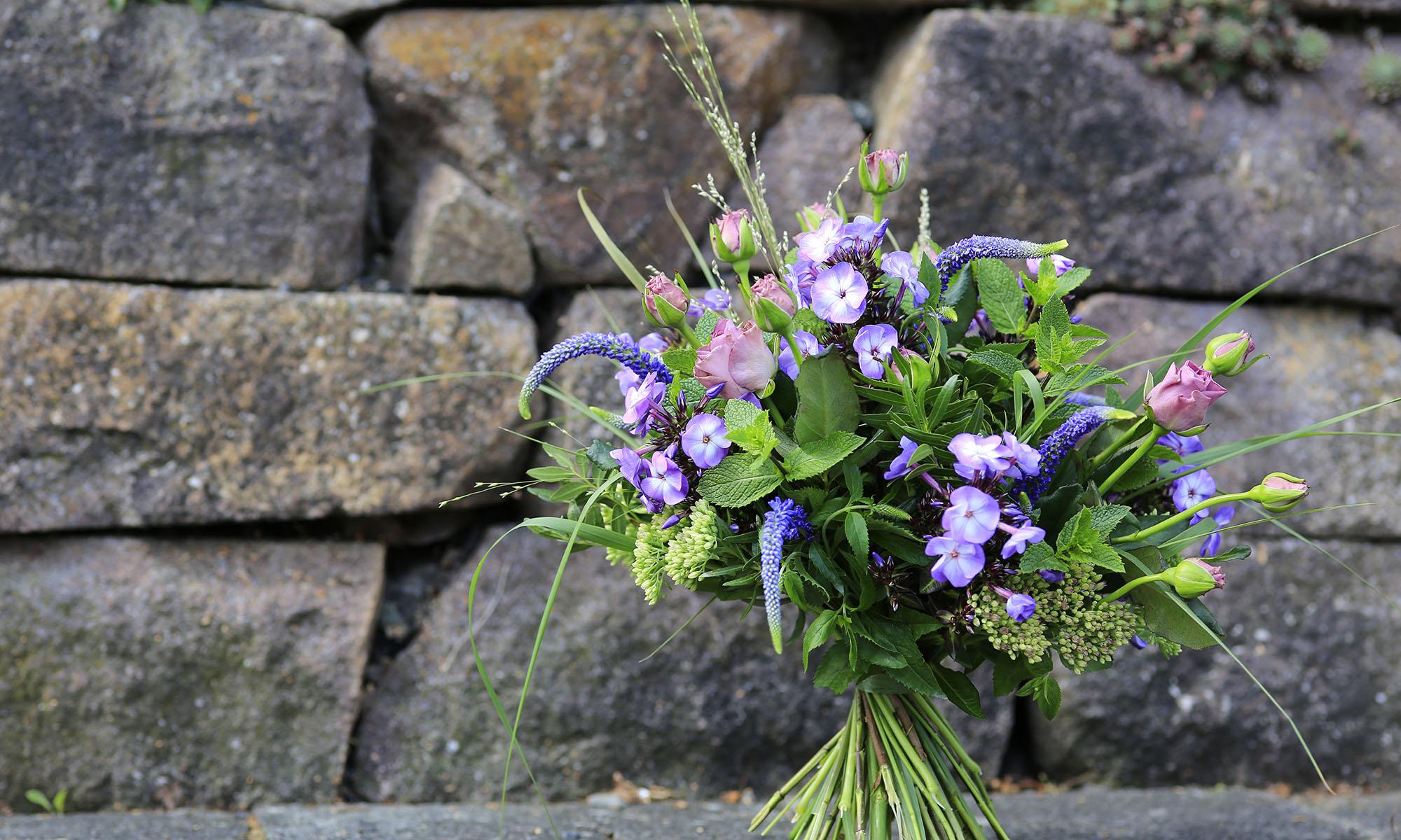 Die Blumenoase in Urberach